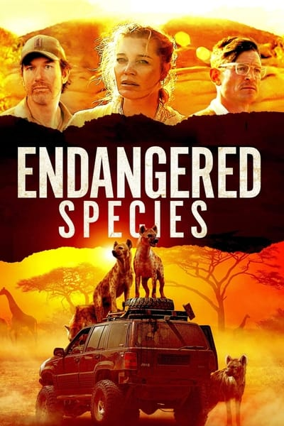 Endangered Species 2021 1080p BluRay x264-WoAT