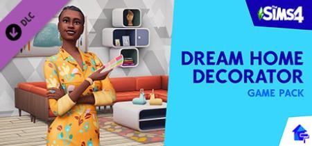 The Sims 4 Dream Home Decorator 2021 CODEX