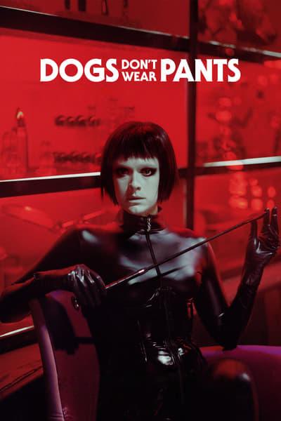 Dogs Dont Wear Pants 2019 FINNISH 1080p BluRay x265-VXT