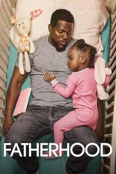 Fatherhood 2021 HDRip XviD AC3-EVO