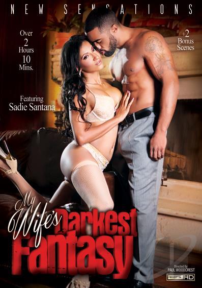 My Wifes Darkest Fantasy [DVDRip 406p 1.35 Gb]