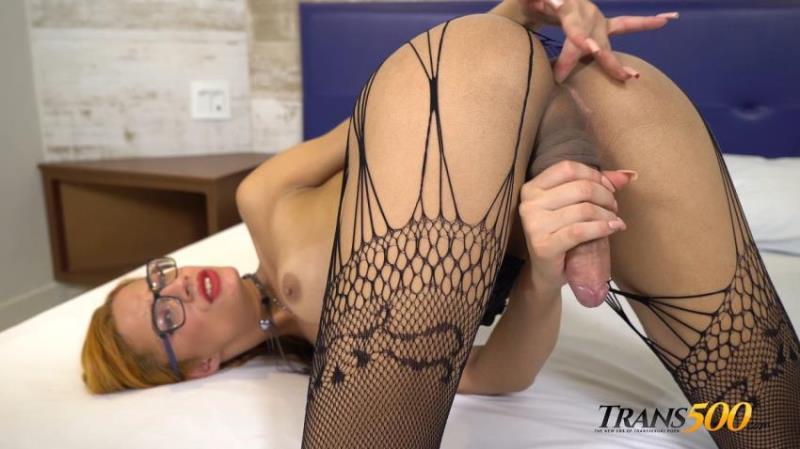 Bianca Lima ~ All About Ms.Lima ~ TransAtPlay.com/Trans500.com ~ HD 720p