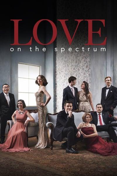 Love On The Spectrum S02E03 720p HEVC x265-MeGusta
