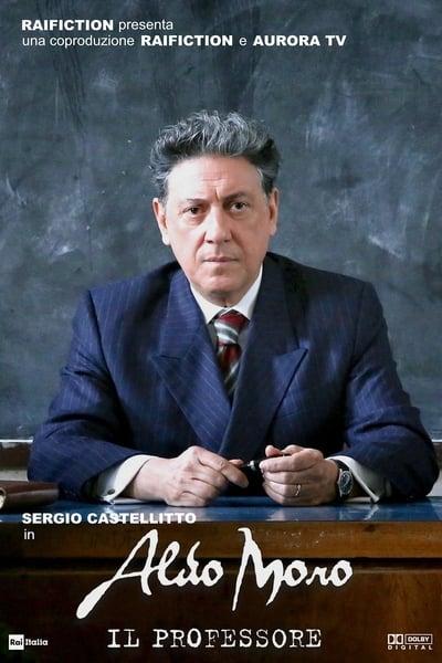 Aldo Moro Il Professore (2018) [1080p] [WEBRip] [YIFY]