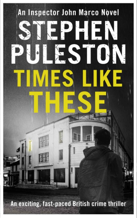 Times Like These by Stephen Puleston