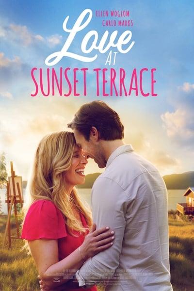 Love at Sunset TerRace 2020 1080p WEBRip x265-RARBG