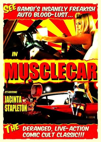 Musclecar 2017 1080p WEBRip x265-RARBG