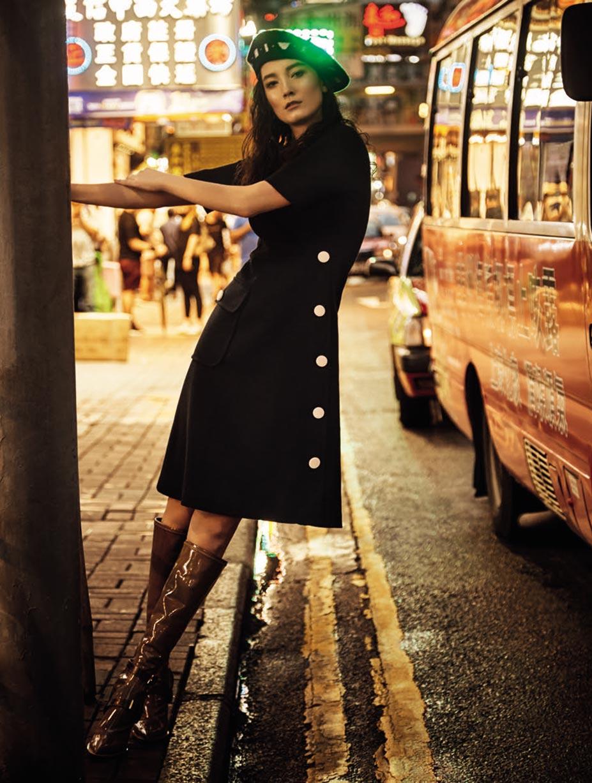 Алена Нургалеева в Гонконге / фото 05