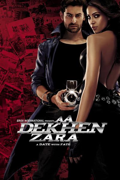 Aa Dekhen Zara 2009 Hindi 720p Gplay WEBRip AAC 5 1 ESubs x264