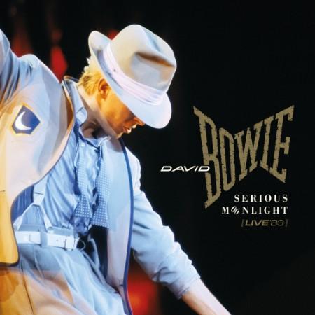 David Bowie - Serious Moonlight (Live '83) (2CD) (2019)