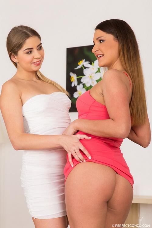 SpermSwap/PerfectGonzo: Ellen Betsy, Julia Red - Ellen Betsy, Julia Red [HD 720p 1.32 GB]