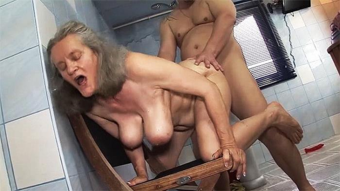Unknown - Busty 83 years old mom rough fucked (2021 GrannyGuide.com) [2K UHD   2160p  818.04 Mb]