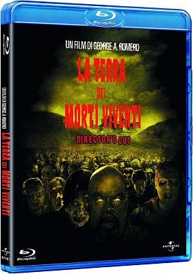 La Terra Dei Morti Viventi (2005).avi BDRiP XviD AC3 - iTA