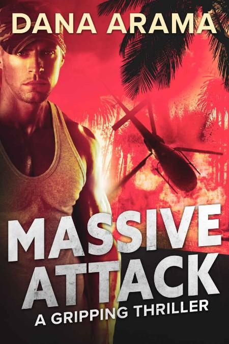 Massive Attack by Dana Arama
