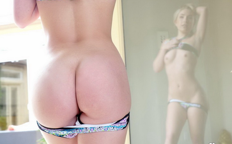 Tiny4K: Amy Summers - Wet Blonde Babe [FullHD 1080p] (Teen)