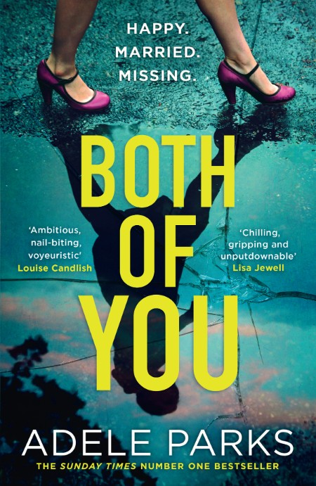 Both of You by Adele Parks