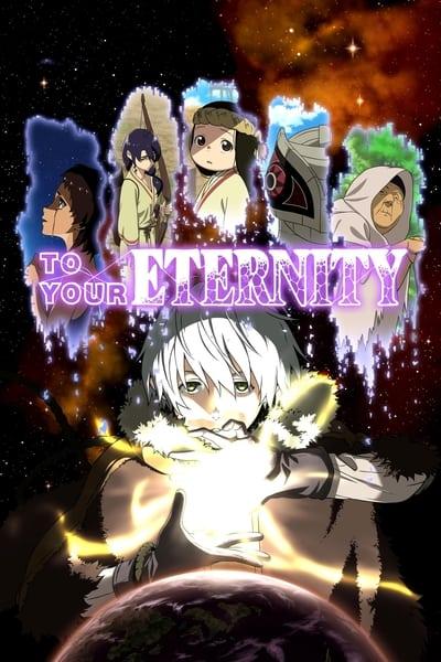 To Your Eternity S01E08 1080p HEVC x265-MeGusta