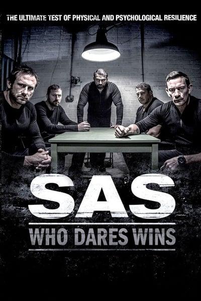 SAS Who Dares Wins S06E04 720p HEVC x265-MeGusta