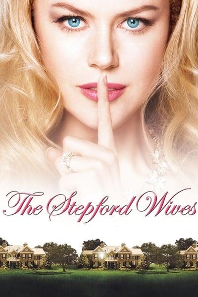 The Stepford Wives 2004 720p BluRay H264 AAC-RARBG