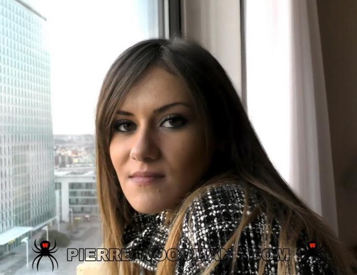 Mina Sauvage - Hard - Prague discovery with 4 men (2021 WoodmanCastingX.com PierreWoodman.com) [FullHD   1080p  1.3 Gb]