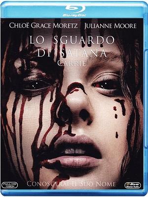 Lo Sguardo Di Satana - Carrie [EXTENDED] (2013).avi BDRiP XviD AC3 - iTA