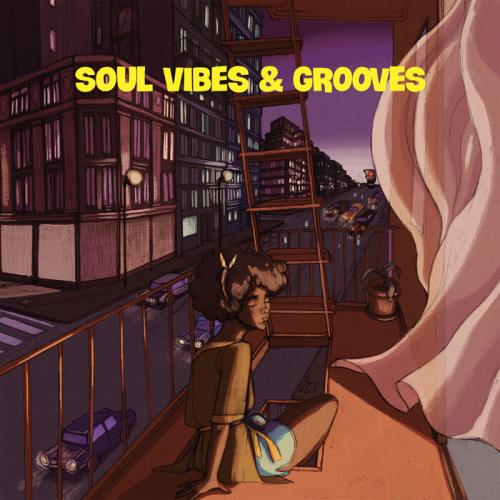 Soul Vibes & Grooves (2021)