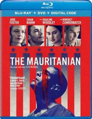 The Mauritanian (2021).avi BDRiP XviD AC3 - iTA