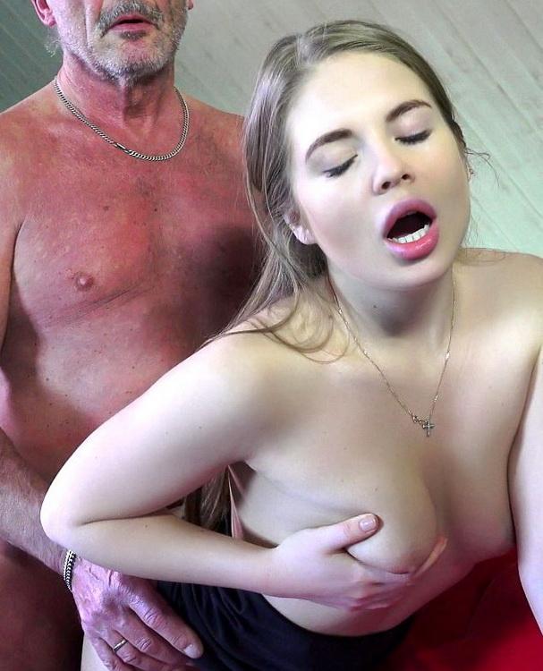 Alessandra Jane ~ Hardcore ~ Oldje/ClassMedia ~ FullHD 1080p
