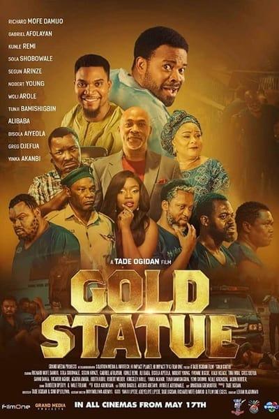 Gold Statue 2019 1080p NF WEBRip DDP2 0 x264-SymBiOTes