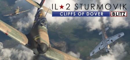 IL-2 Sturmovik Cliffs of Dover BE [Chovka Repack]