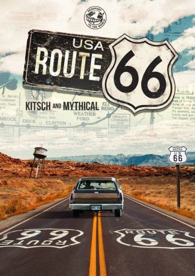 Passport To The World Route 66 (2019) [1080p] [WEBRip] [YIFY]