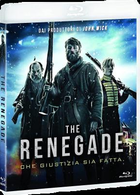The Renegade - Che Giustizia Sia Fatta (2018).mkv BluRay 720