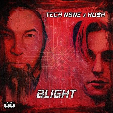 Tech N9ne - BLIGHT (2021)