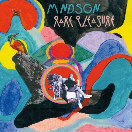 MNDSGn - Rare Pleasure (2021)