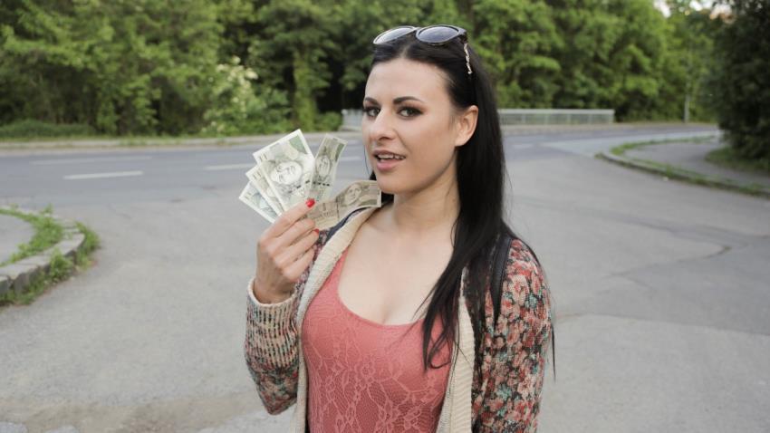 FakeHub.com / PublicAgent.com - Billie Star