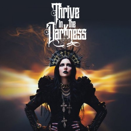 Dorothy - Thrive In The Darkness (2021)