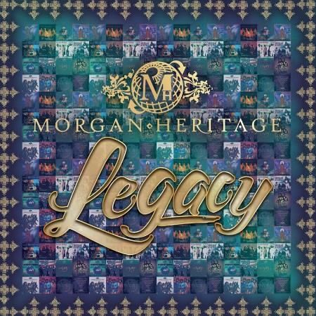 Morgan Heritage - Legacy (2021)
