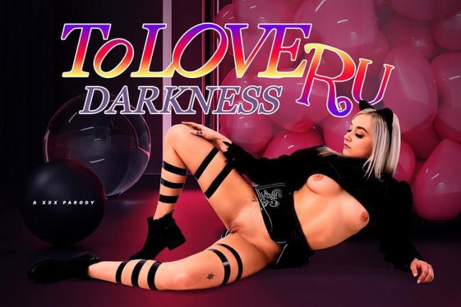 VRCosplayX.com: To Love Ru Darkness A XXX Parody Starring: Marilyn Sugar