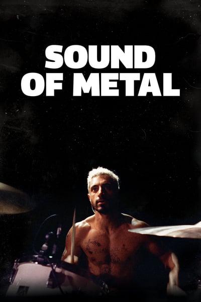 Sound of Metal 2019 720p BluRay x264-SCARE