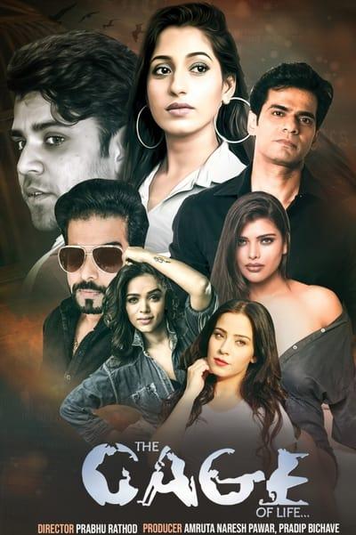 The Cage Of Life 2020 Hindi 816p Web-DL x264 AAC [TMB]