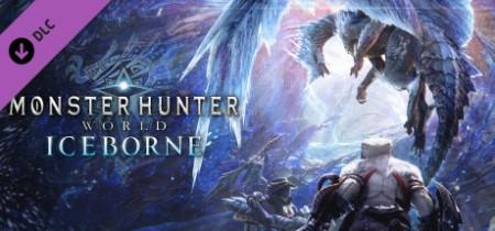 Monster Hunter World - Iceborne HRTP [FitGirl Repack]
