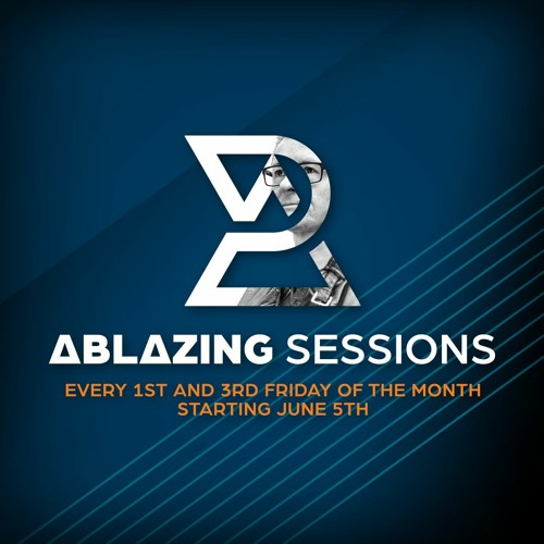 Rene Ablaze & AstroFegs - Ablazing Sessions 047 (2021-06-11)