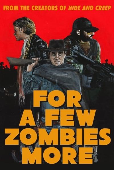 For a Few Zombies More 2015 1080p WEBRip x265-RARBG