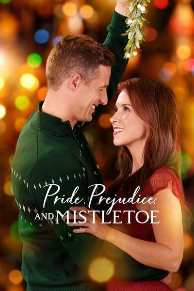 Pride Prejudice and MistleToe 2018 1080p WEBRip x265-RARBG
