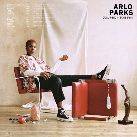 Arlo Parks - Collapsed In Sunbeams (Deluxe)