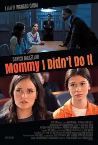 Mommy I Didnt Do It 2017 1080p WEBRip x265-RARBG