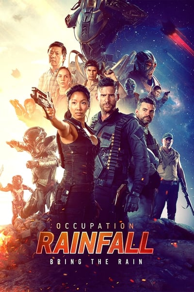 Occupation RainfAll 2021 1080p BluRay DTS-HD MA 5 1 X264-EVO