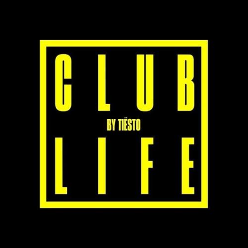 Tiesto — Club Life 747 (2021-07-23)