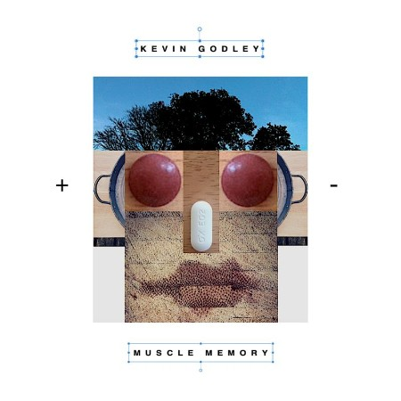Kevin Godley - Muscle Memory