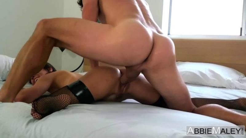 Abbie Maley aka Wednesday Parker - IM So Wet For You, Fuck Me Harder! [FullHD/1080p/1.12 Gb] AbbieMaley.com